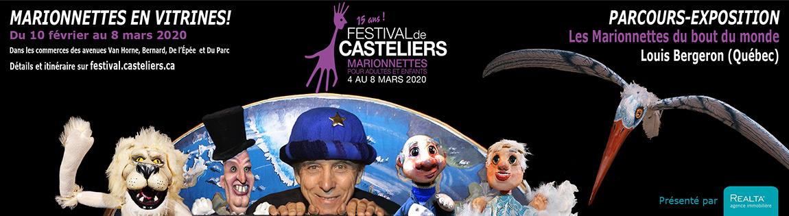 Festival Les Castleliers