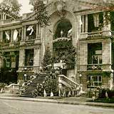 photo ancienne Outremont