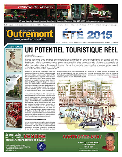 journal outremont